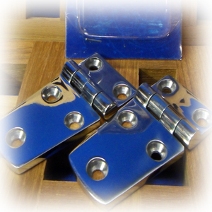 Hinges / Latches