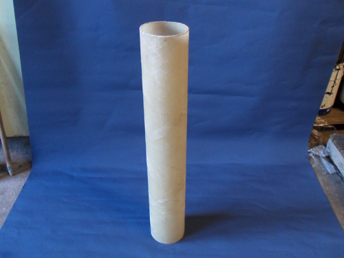 Short Bow Thruster Tube (Fiberglass) SE652BT